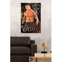 "Trends International WWE Randy Orton Wall Poster 22.375"" x 34"""