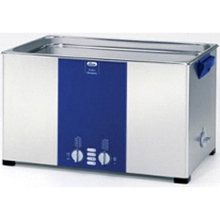 Elma Elmasonic S300H 28 Liter Sonicator Ultrasonic Cleaner And (Best Clean Ultrasonics)