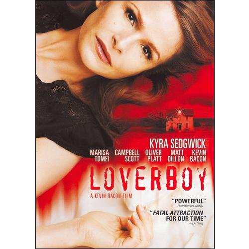 Loverboy (Widescreen)