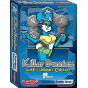 Killer Bunnies Odyssey Technology Starter Deck