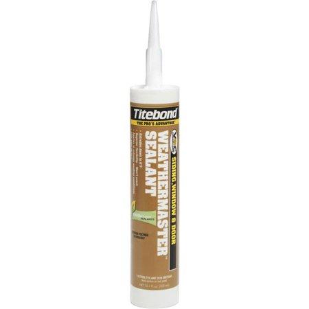 TITEBOND 44051 10.1 oz. Bronze Polymer Sealant Cartridge ()