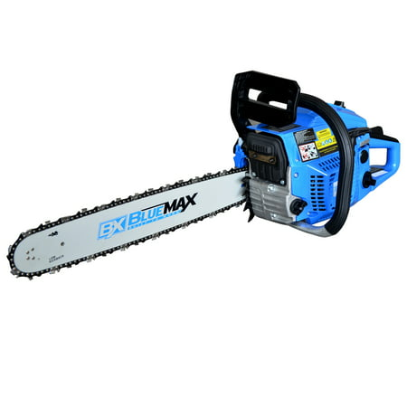 "Blue Max 18"" Chain Saw"