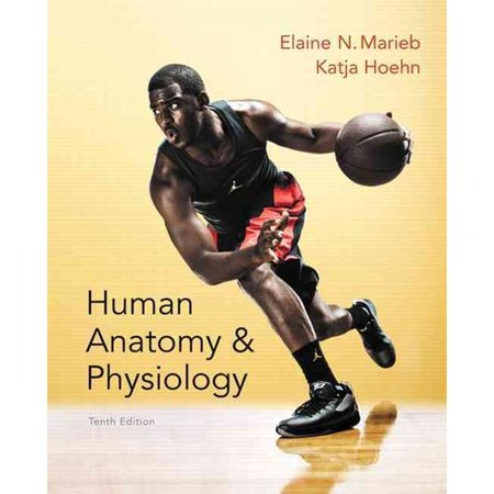 Human Anatomy & Physiology + Mastering A&P With Etext by