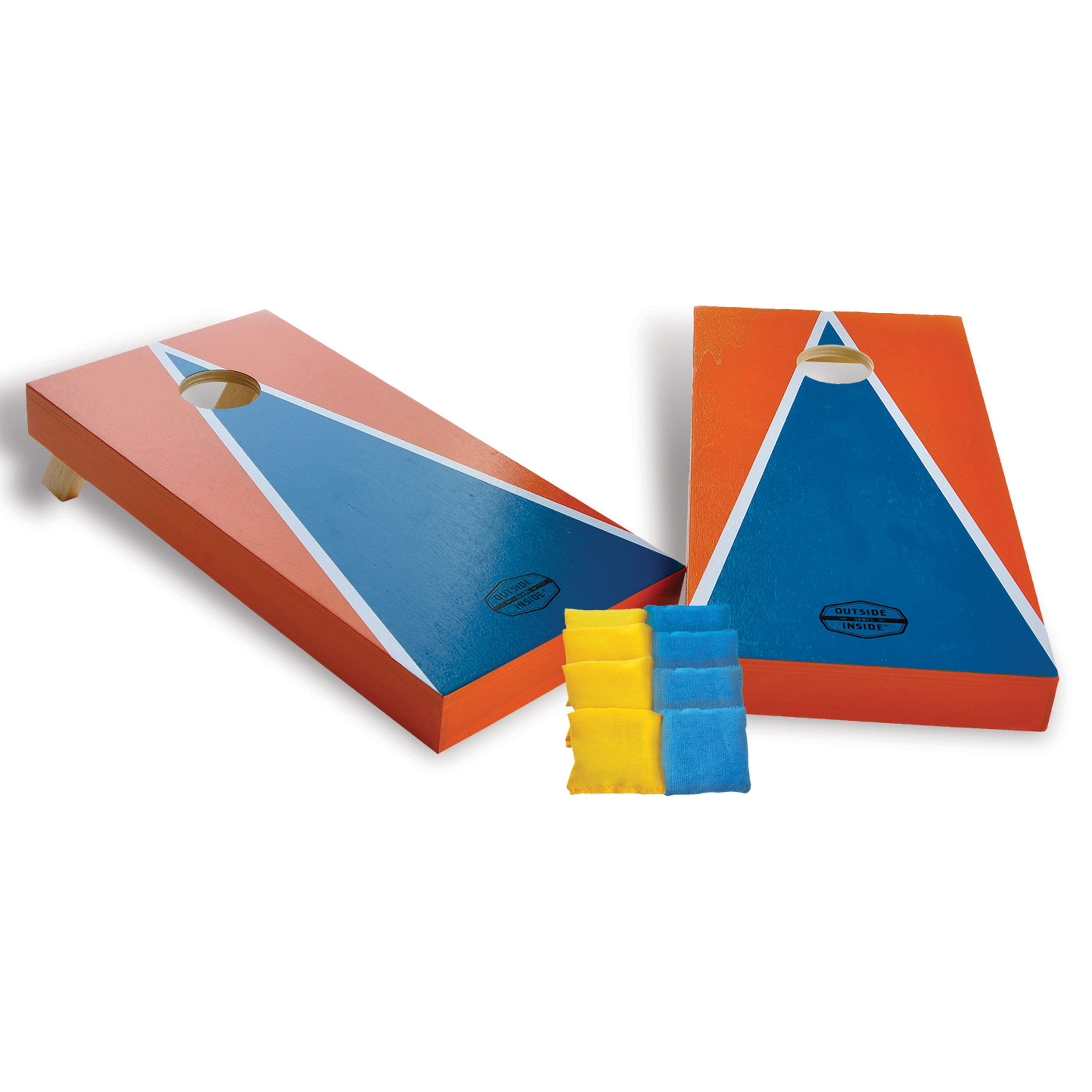 GSI Outdoors 99975 Backpack Cornhole by GSI Outdoors