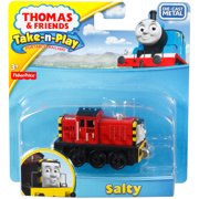 Fisher Price T&f Portable Playset - Salty