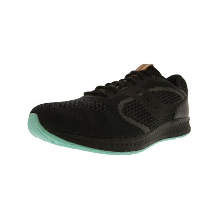 premium selection f7d21 a1890 Saucony Men's Shadow 5000 Evr Black Ankle-High Running Shoe - 12M