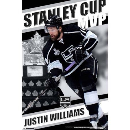 2014 Stanley Cup - MVP Poster - 22x34 (2014 Sonnenbrillen Trends)