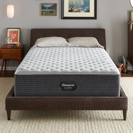 Beautyrest Silver BRS900-C Extra Firm Queen Mattress ()