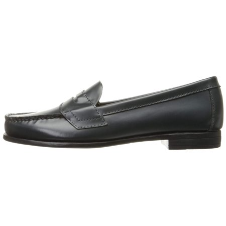 f2d22a1e72d eastland - eastland womens classic ll leather closed toe loafers -  Walmart.com