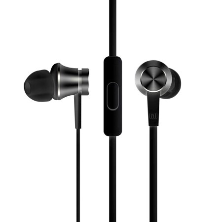 Xiaomi Piston Basic Stereo In Ear Music Headset With Mic