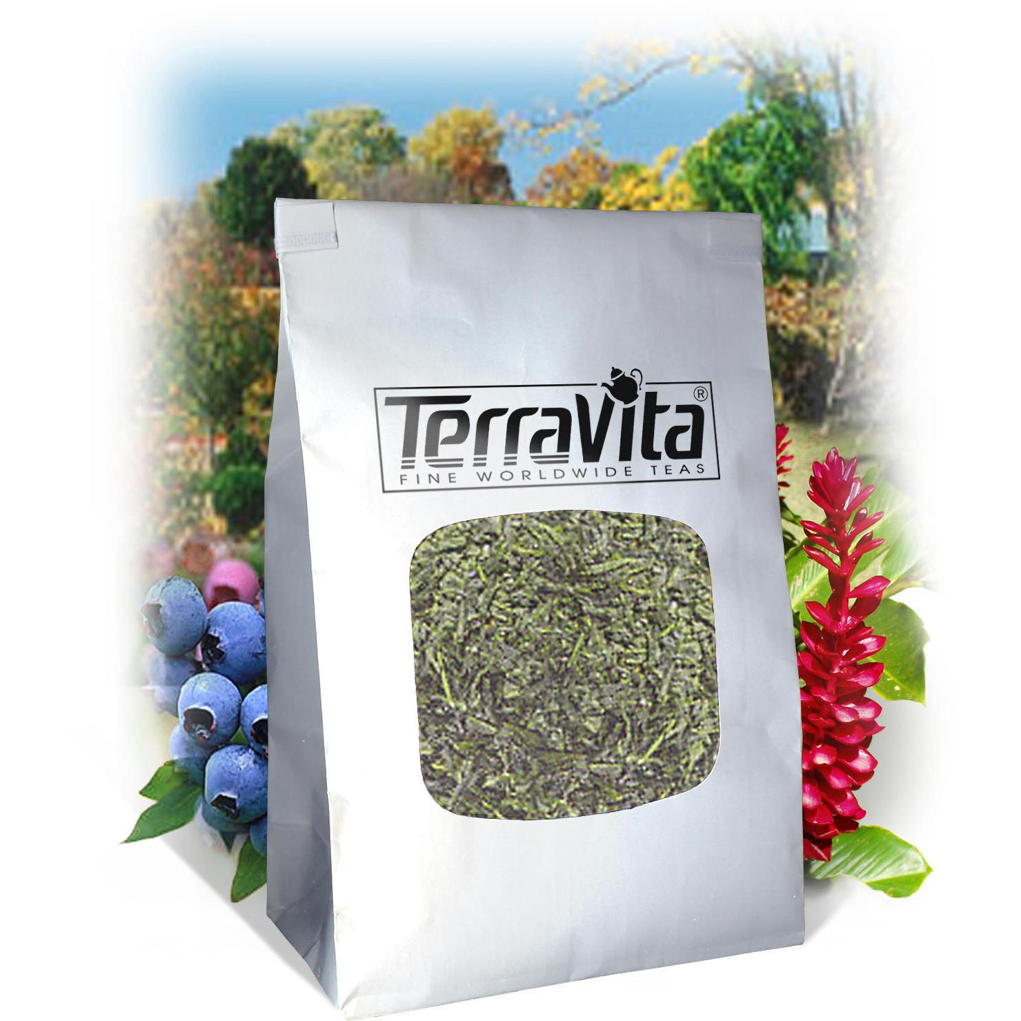Cardiovascular Support Tea (Loose) - Garlic, Hawthorn and...