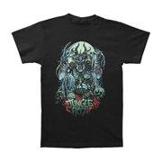 Jungle Rot Men's  Kill On Command T-shirt Black