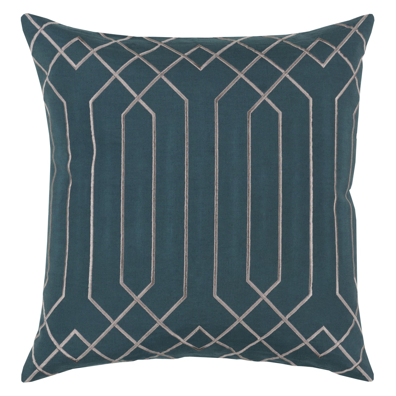 Surya Skyline III Decorative Throw Pillow