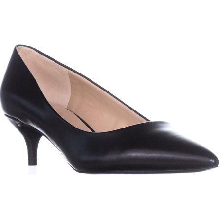 0cd74cfa056 Womens Franco Sarto Delacort Kitten Heel Pumps