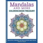 Design Originals-mandalas And More Color