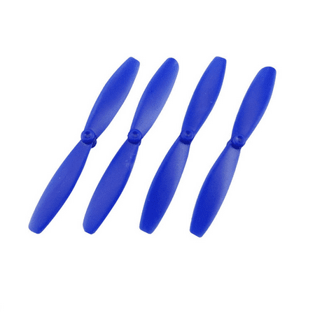 DZT1968 4pc Propeller Prop CW CCW for Parrot Minidrones 3 Mambo Swing RC Drone (Blue Fronted Amazon Parrot For Sale South Africa)