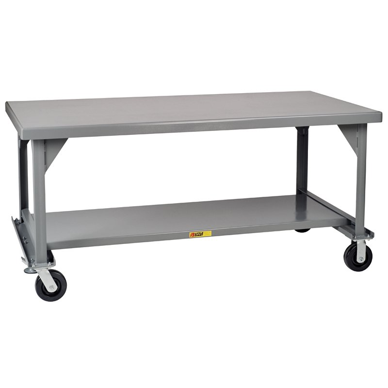 Little Giant Heavy Duty Mobile Workbench