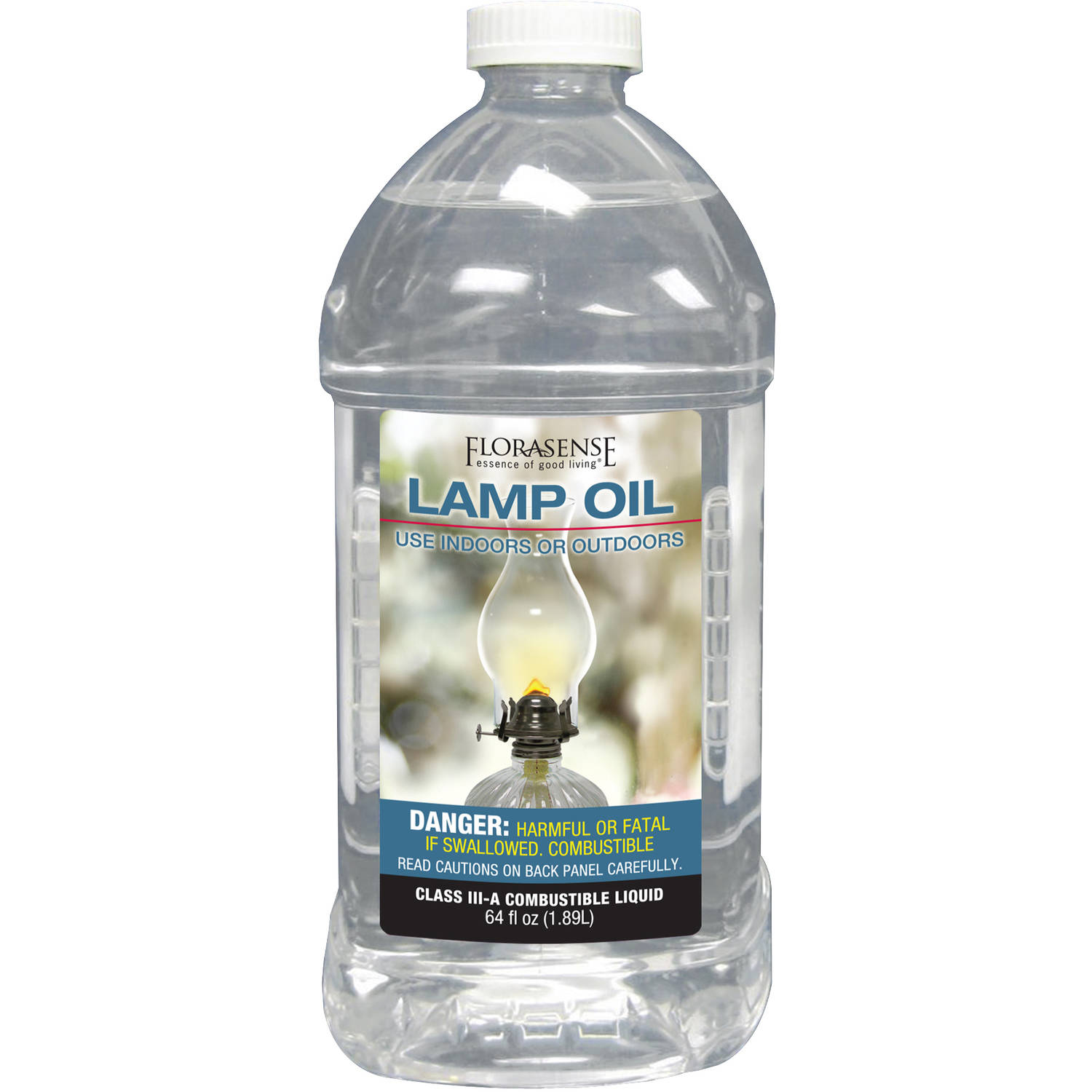 Florasense 64 Oz Lamp Oil - Walmart.com