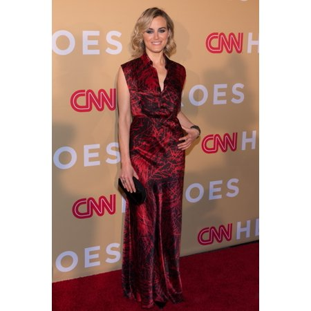 Taylor Schilling At Arrivals For Cnn Heroes An All-Star Tribute The American Museum Of Natural History New York Ny November 17 2015 Photo By Jason SmithEverett Collection Celebrity