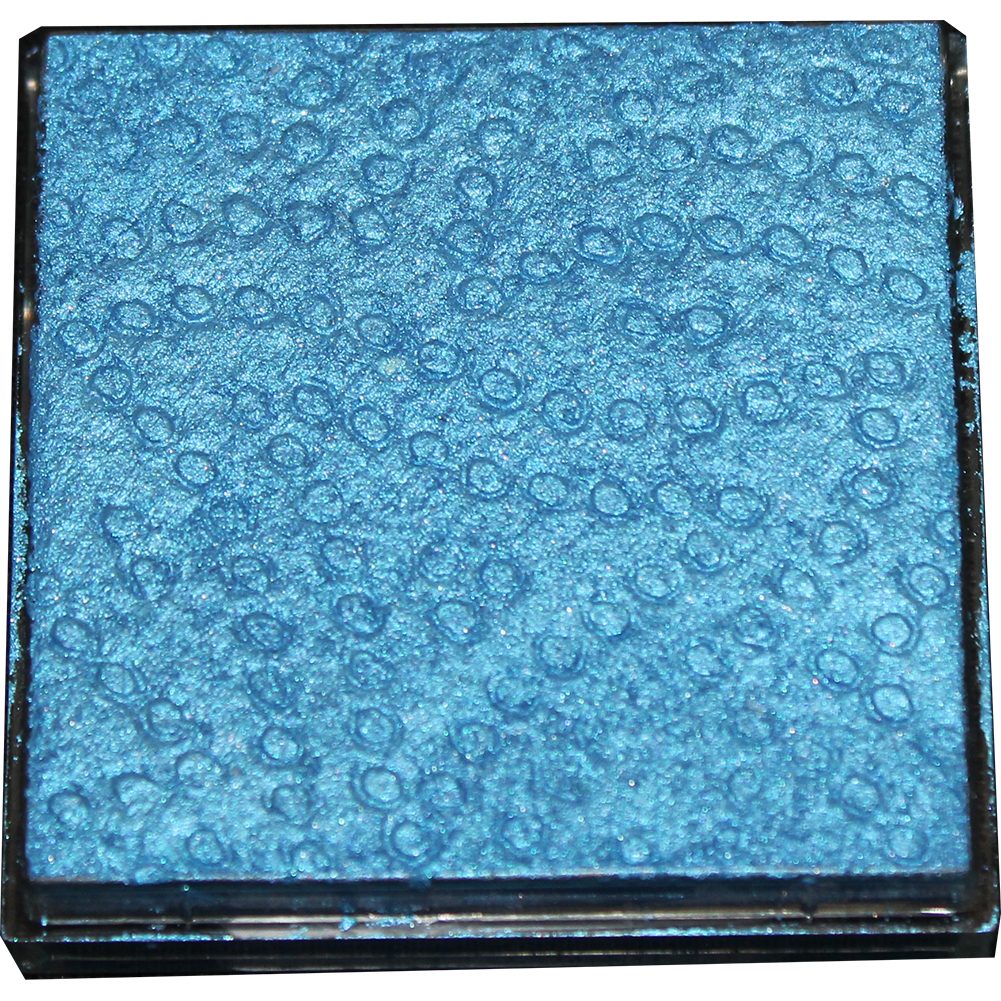 MiKim FX Metallic Makeup - Special Blue S5 (40 gm)