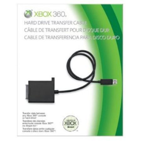 360 Kit (Xbox 360 Data Migration Kit (Xbox 360) )