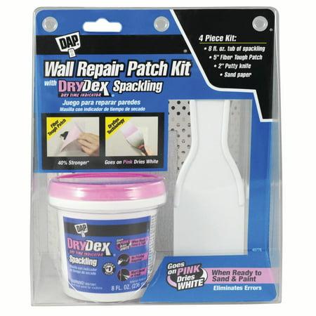 DryDex Wall Repair Kit Wall Fixing Kit