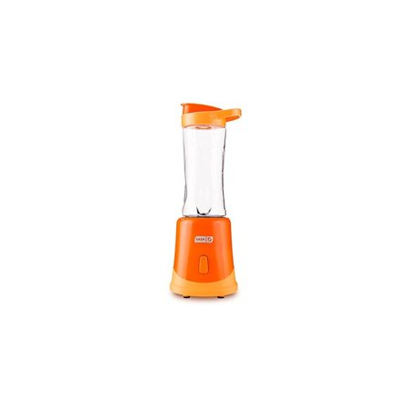 Personal Countertop Blender Color: Orange