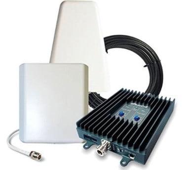 SureCall 3G FlexPro 72 dB Yagi/ Panel For Homes up to 600...