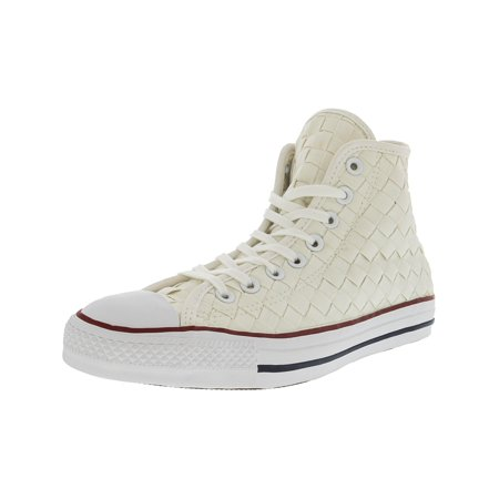 126f52e548dcc9 Converse Chuck Taylor All Star High Black Mono High-Top Canvas Fashion  Sneaker - 13M ...