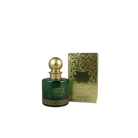 - Jessica Simpson Fancy Nights Women 3.4 oz EDP