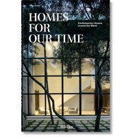 Homes for Our Time. Contemporary Houses Around the World (Hardcover)