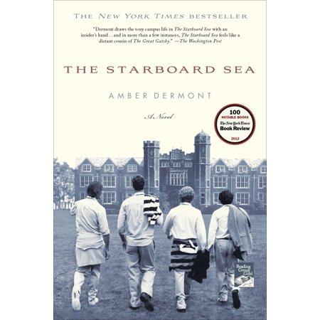 The Starboard Sea : A Novel (Stars Board Game)