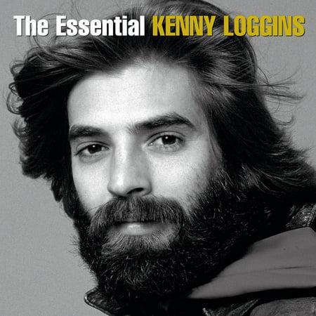 Kenny Reed - Essential Kenny Loggins (Remaster) (Limited Edition) (CD)