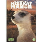 Meerkat Manor: Season 2 (Widescreen)