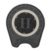 Right To Bear Arms Patch -SWAT