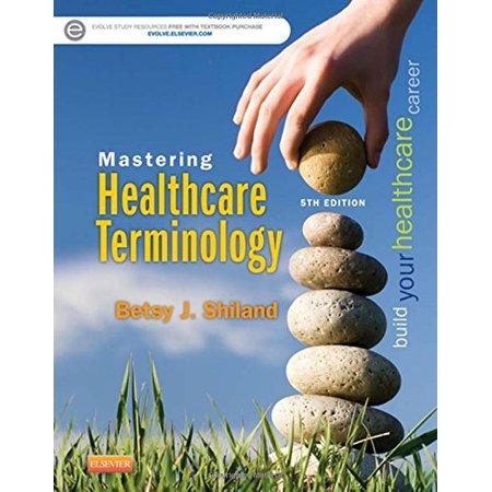 Mastering Healthcare Terminology   Evolve Website