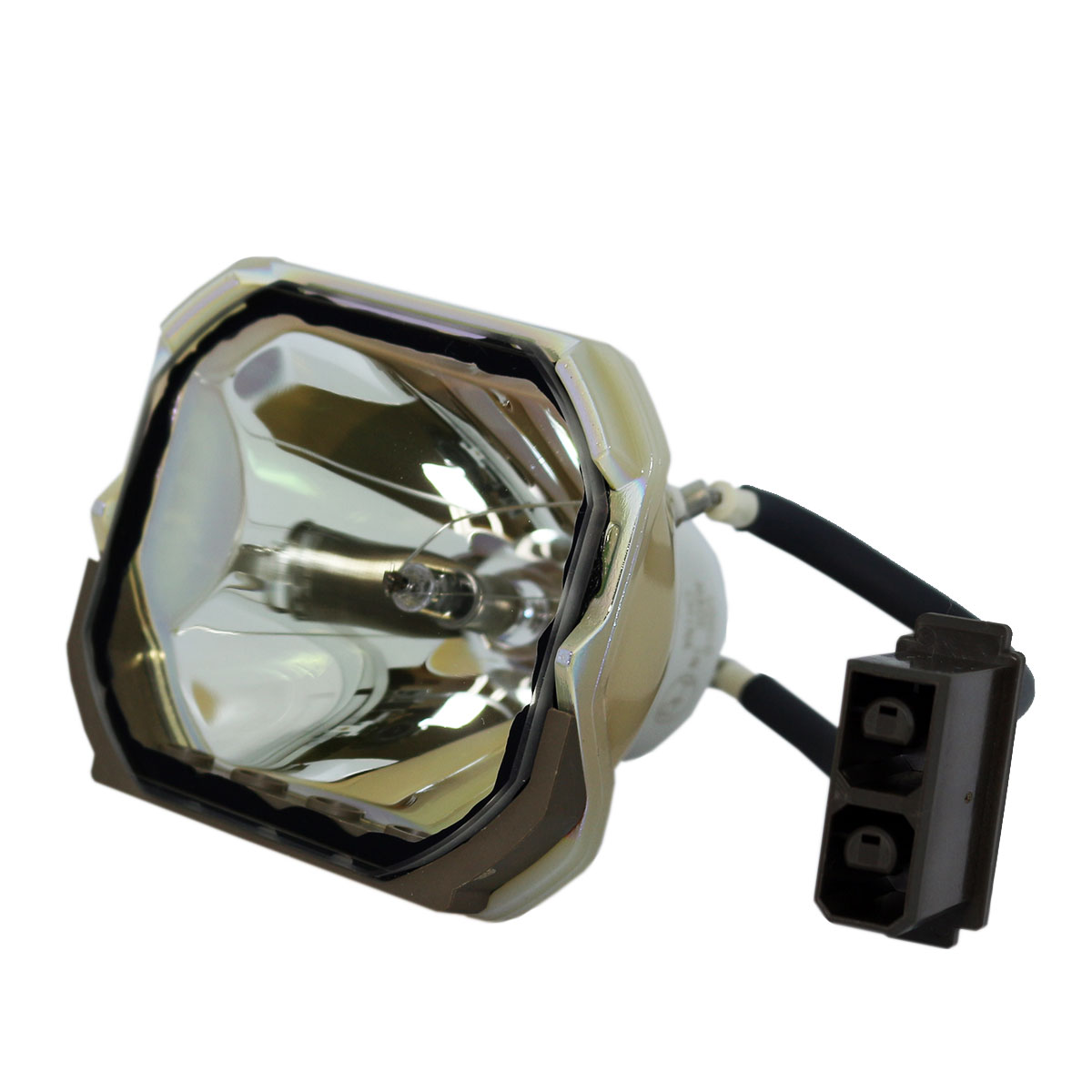 Lutema Platinum for Polaroid PV360 Projector Lamp (Bulb Only) - image 5 of 5