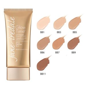 Jane Iredale Glow Time Full Coverage - BB6