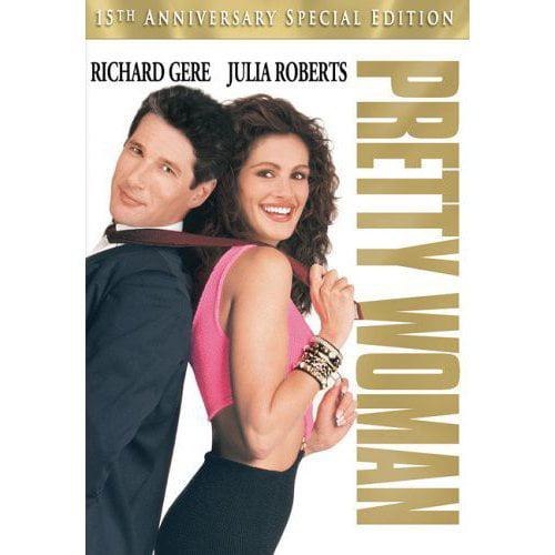 Pretty Woman: 15th Anniversary Edition (Widescreen, ANNIVERSARY)
