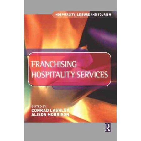 Franchising Hospitality Industry