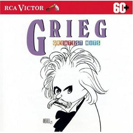 E. Grieg - Grieg: Greatest Hits - Edvard Grieg Halloween Song