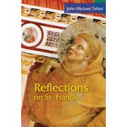 Reflections on St. Francis - eBook
