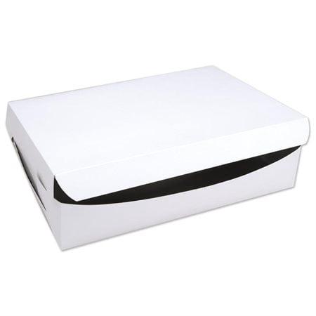 Wilton Cake Box, 14in x 19in x 4in, 1ct - Cake Box