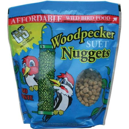 C Woodpecker Nuggets 27 oz.