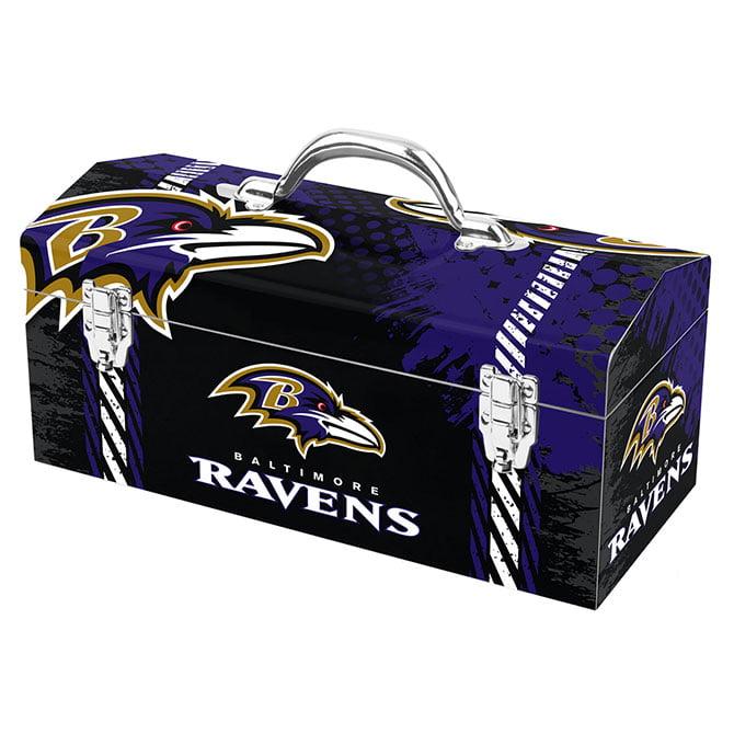 NFL Baltimore Ravens Toolbox