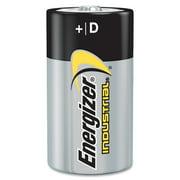 Energizer Industrial Alkaline D Batteries - D - Alkaline (en95ct)