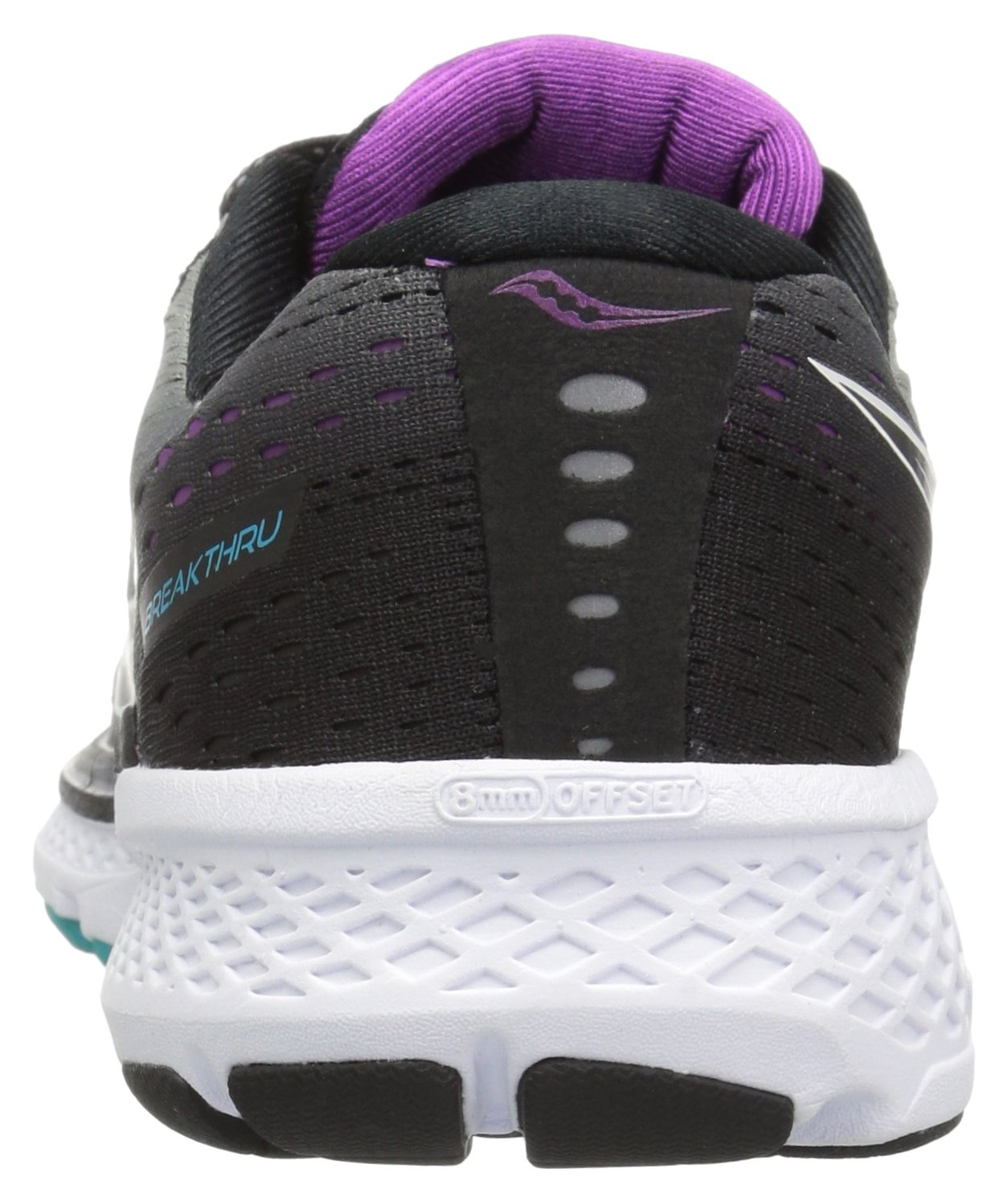 Saucony Women's Breakthru 3 Running-Shoes Economical, stylish, and eye-catching shoes