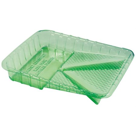 Metal Roller Tray - Encore Plastics 2512 9-Inch Economy Plastic Paint Roller Tray, 1-Quart