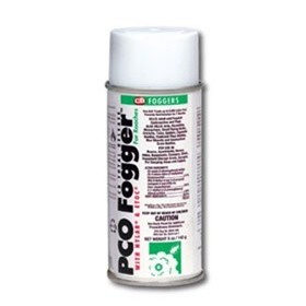 PCO Fogger 4oz- Pyrethrin Insect Total Release Fogger