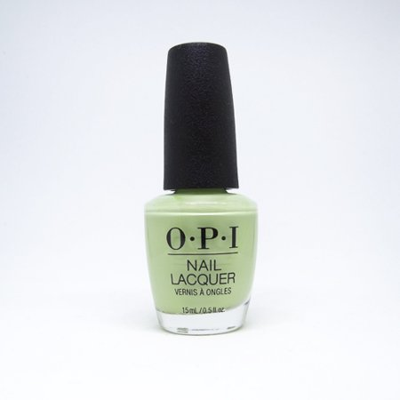 OPI Nail Polish 2019 Tokyo Collection NLT86 How Does Your Zen Garden Grow? 0.5 oz